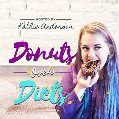 Donuts Over Diets