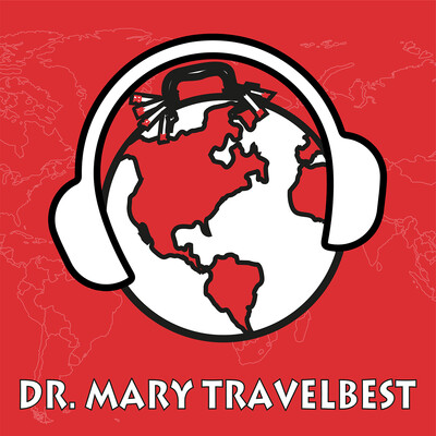 Dr Mary Travelbest Guide