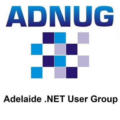 Adelaide .NET User Group Podcast