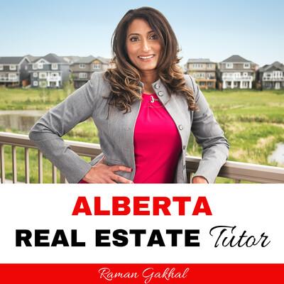 Alberta Real Estate Tutor