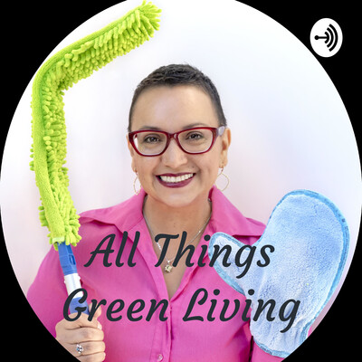 All Things Green Living - Vanessa Pronge