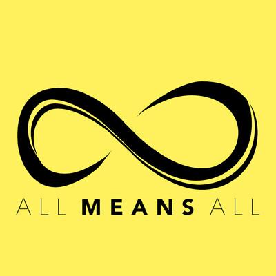 AllMeansAllPodcast's podcast