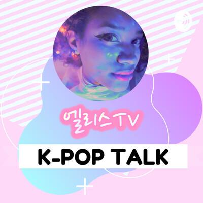 Allysse K-Pop Talk