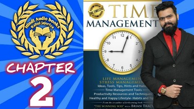 Time management book in hindi. All parts