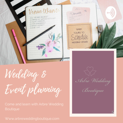 Arbre Wedding and Event planning Boutique