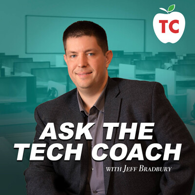 Ask The Tech Coach
