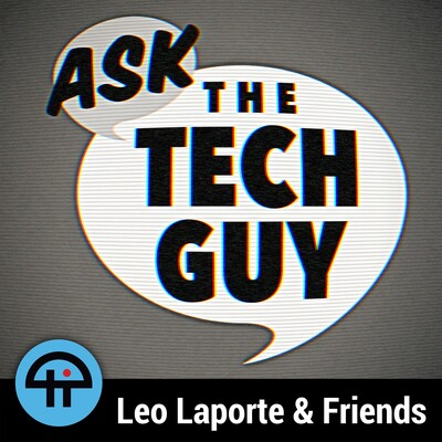 Ask The Tech Guy (Video HD)