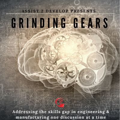 Assist 2 Develop's Grinding Gears podcast
