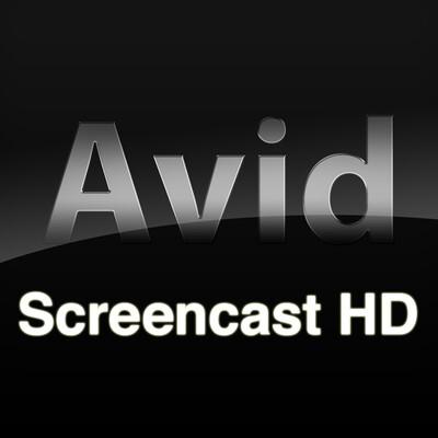Avid Screencast HD