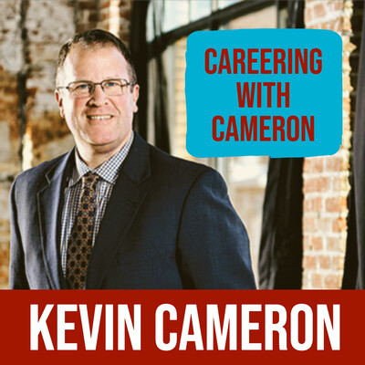 Careering with Cameron