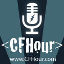 CFHour - a ColdFusion podcast