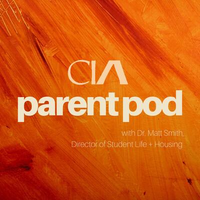 CIA Parent Pod