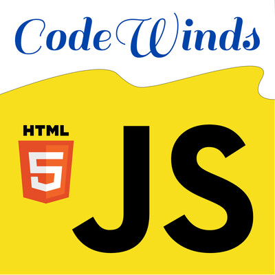 CodeWinds - Leading edge web developer news and training | javascript / React.js / Node.js / HTML5 / web development - Jeff Barczewski