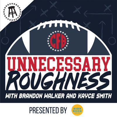 Unnecessary Roughness