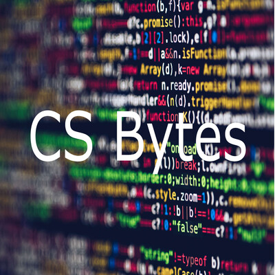 CS Bytes