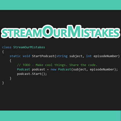 Stream Our Mistakes