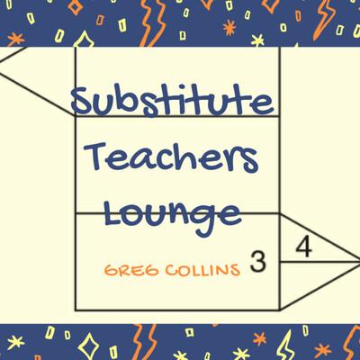 Substitute Teachers Lounge