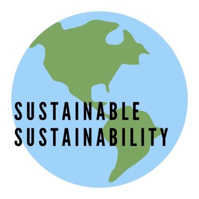 Sustainable Sustainability