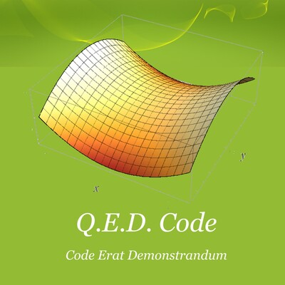 Q.E.D. Code