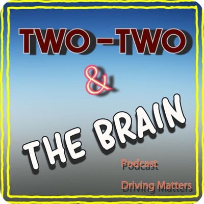 Two-Two and The Brain