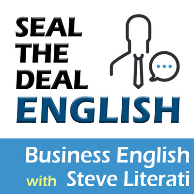 Seal the Deal English