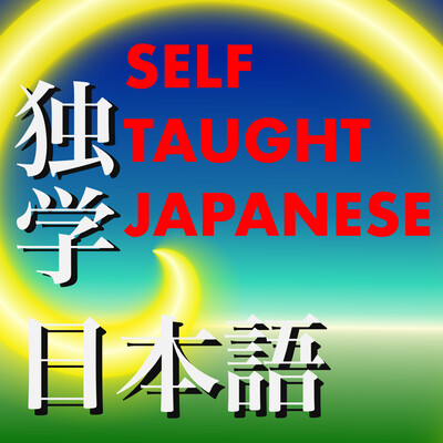 Self Taught Japanese