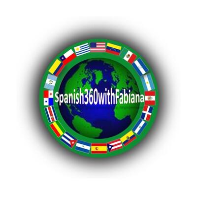 Spanish 360 with Fabiana