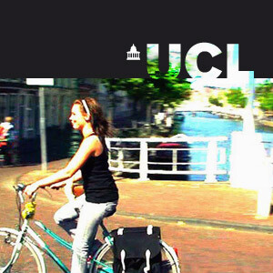 Studying Dutch and Scandinavian Languages in London at UCL - Video