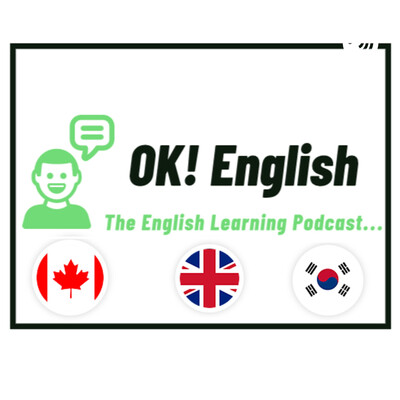 OK! English Podcast