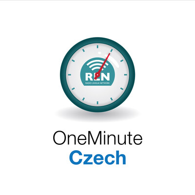 One Minute Czech