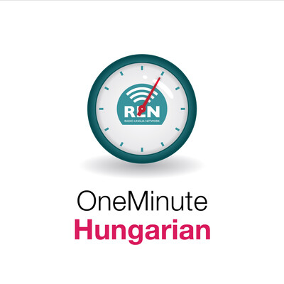 One Minute Hungarian