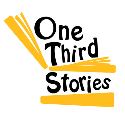 One Third Stories- stories for little language learners!