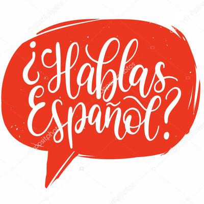Me mola el español.