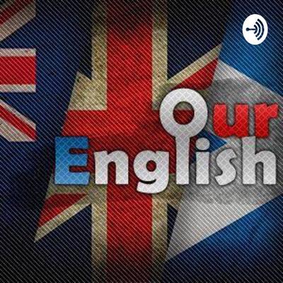 Meu podcast de inglês