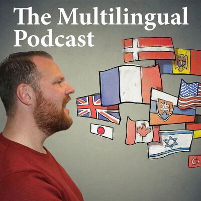 Multilingual Podcast