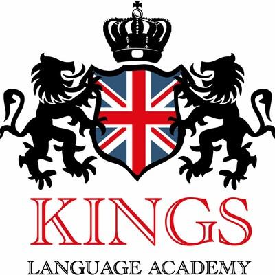 Kings B2 English