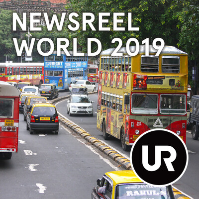 Newsreel World