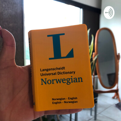 Norwegian dictionary