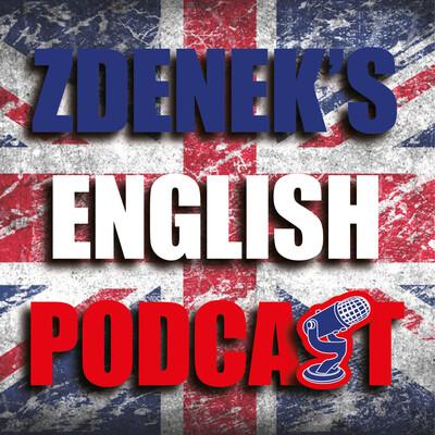 Zdenek's English Podcast