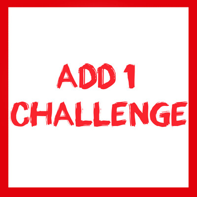 Add1Challenge: Where We Add a Language Together | Changing Your Life Through Language Learning