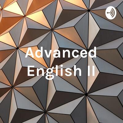 Advanced English II - Group 5