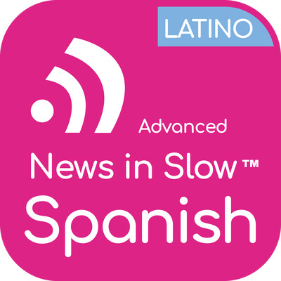 Advanced Spanish Latino