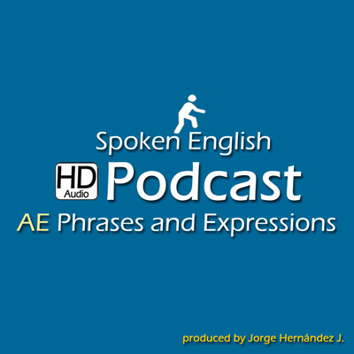 AE Phrases and Expressions