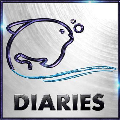 Lehren Diaries