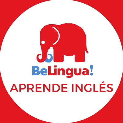 Aprende Inglés con BeLingua