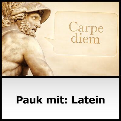 Pauk mit: Latein
