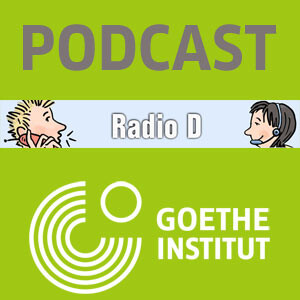 PODCAST – Radio D