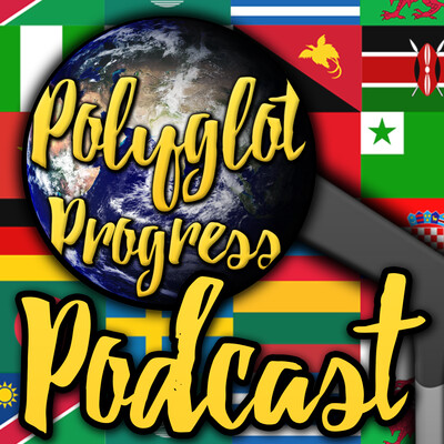 Polyglot Progress Podcast