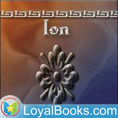 Ion by Plato