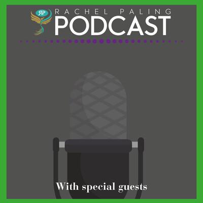 Rachel Paling Podcast Series